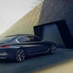 Foto 25 de 42 de la galería bmw-vision-future-luxury en Motorpasión