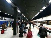 De Barcelona a Perpiñán: Expreso + TGV