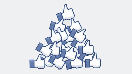 Cuando un medio cierra con 12,7 millones de seguidores en Facebook, los likes valen menos que nunca
