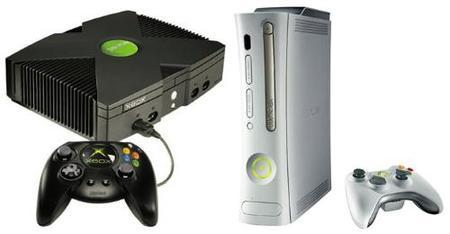 Xbox 360 superará a Xbox en ventas este mismo mes