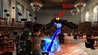 'Ghostbusters: The Videogame' recibe un parche para Xbox 360 año y medio después de su salida