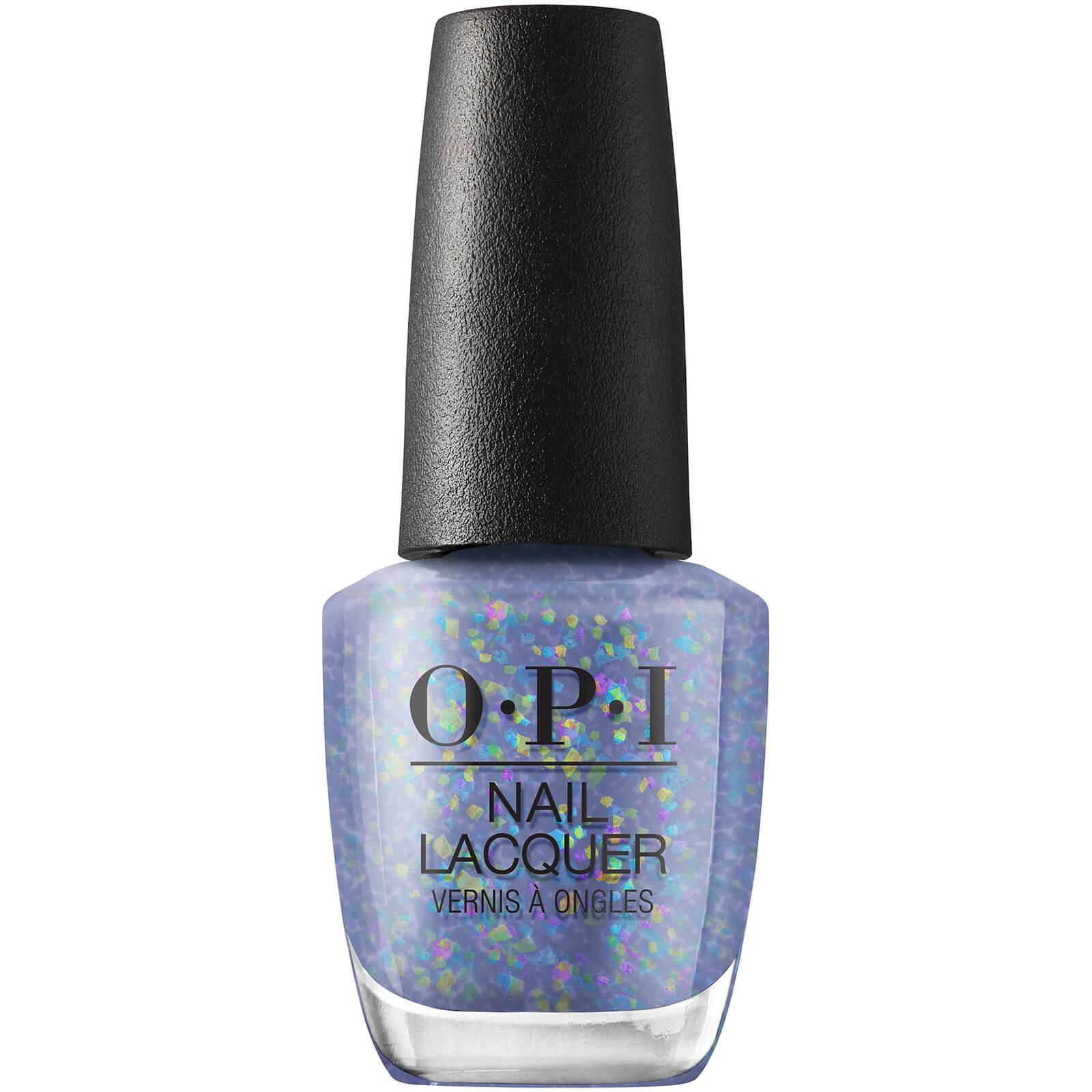 Esmalte de uñas glitter de OPI