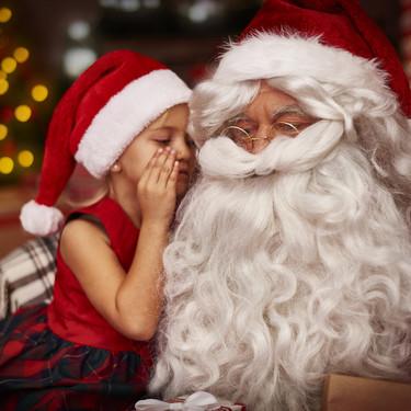 ¿Hay una edad a la que los niños deberían dejar de creer en Papá Noel o en los Reyes Magos?