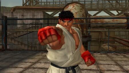 Capcom Fighting All Stars 3