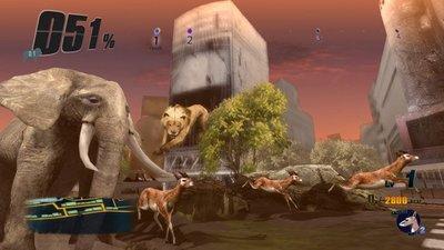 'Tokyo Jungle', primer tráiler y detalles de gameplay de esta curiosa propuesta