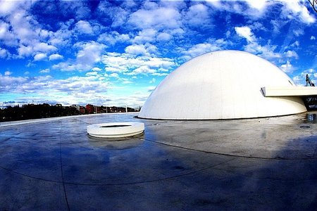 Casa Gerardo se hará cargo de los restaurantes del Centro Cultural Internacional Oscar Niemeyer
