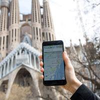 Uber afirma que volverá a Barcelona sin licencias VTC: en su lugar, trabajará con 350 taxistas
