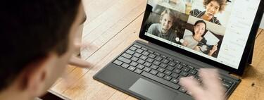Un estudio de Microsoft confirma lo que sospechábamos: dos horas de reunión virtual sin descanso nos provocan estrés