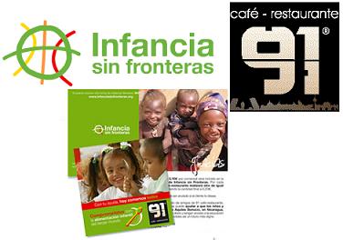 Comprometidos con la Alimentación Infantil, una iniciativa para ayudar a los niños de Nicaragua
