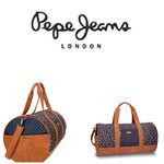 Bolsa de viaje Pepe Jeans London con 44% de descuento y envío gratis en Amazon