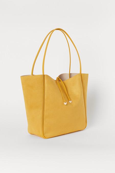 Bolso Shopper Hm 1