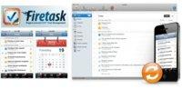 FireTask, otra aplicación para cumplir la metodología GTD