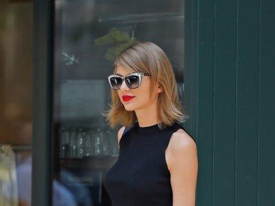 Taylor Swift defiende los hot pants como prenda it para el verano, ¿te atreverás?