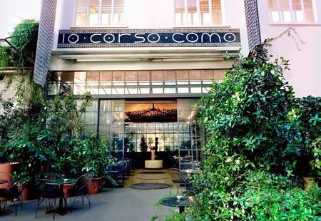 Corso Como Milan
