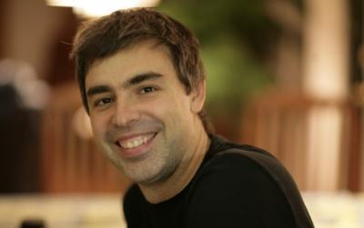 Larry Page critica abiertamente a Facebook y Apple en sus últimas declaraciones