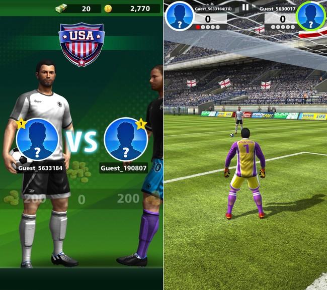 Footballstrike 2