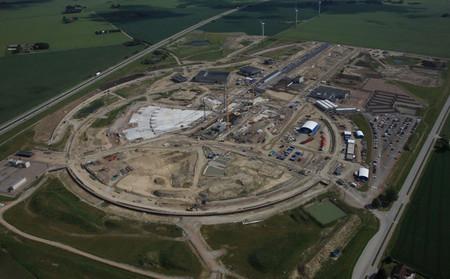La Fuente Europea de Neutrones por Espalación promete tanto como el LHC