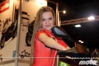 MotoMadrid 2013: curiosidades y entretenimiento