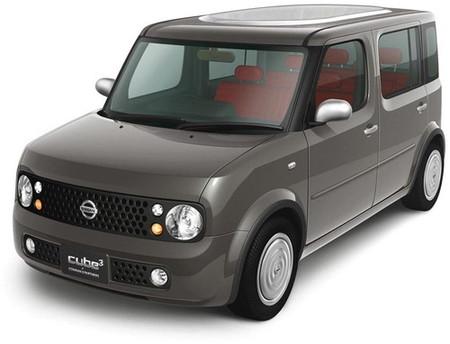 Nissan Cube3 (2003)