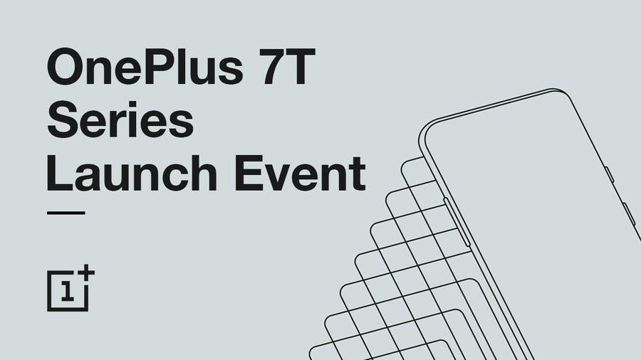 Nueva familia OnePlus 7T: sigue la presentación de OnePlus con nosotros en directo