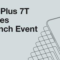 Nueva familia OnePlus 7T: sigue la presentación de OnePlus con nosotros en directo [finalizado]