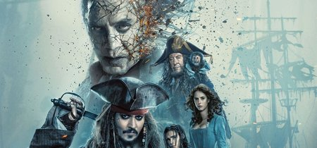 'Piratas del Caribe: La venganza de Salazar', la mejor entrega después de la original (crítica sin spoilers)