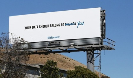 BitTorrent y su campaña para mostrar que no son sinónimo de piratería