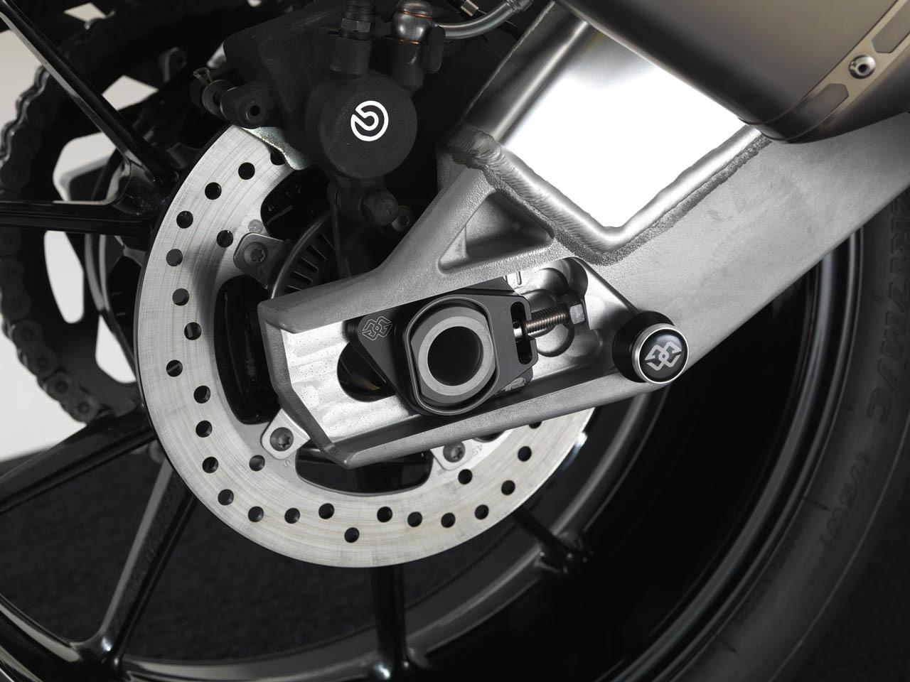 Foto de BMW HP4, nueva mega-galería y vídeo en acción en Jerez (45/155)