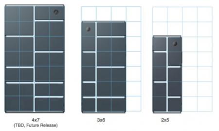 El teléfono modular de Google despega, novedades en la documentación para desarrolladores