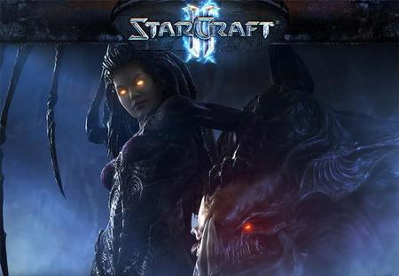 Starcraft II baja de precio