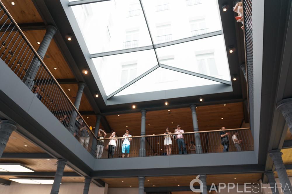 Foto de Apple Store, Puerta del Sol (80/92)