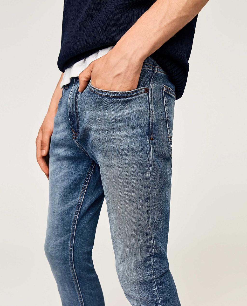 13 Jeans por menos de veinticinco euros que se convertirán en tu mejor inversión éste otoño