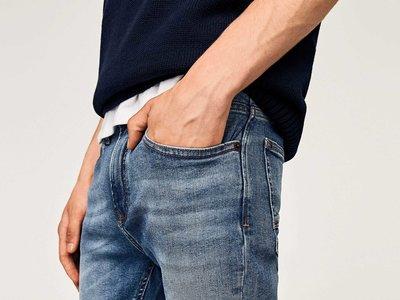13 jeans por menos de 25 euros que serán tu mejor inversión este otoño