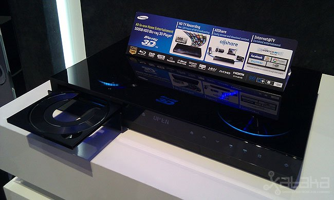descargar firmware de samsung para blu ray
