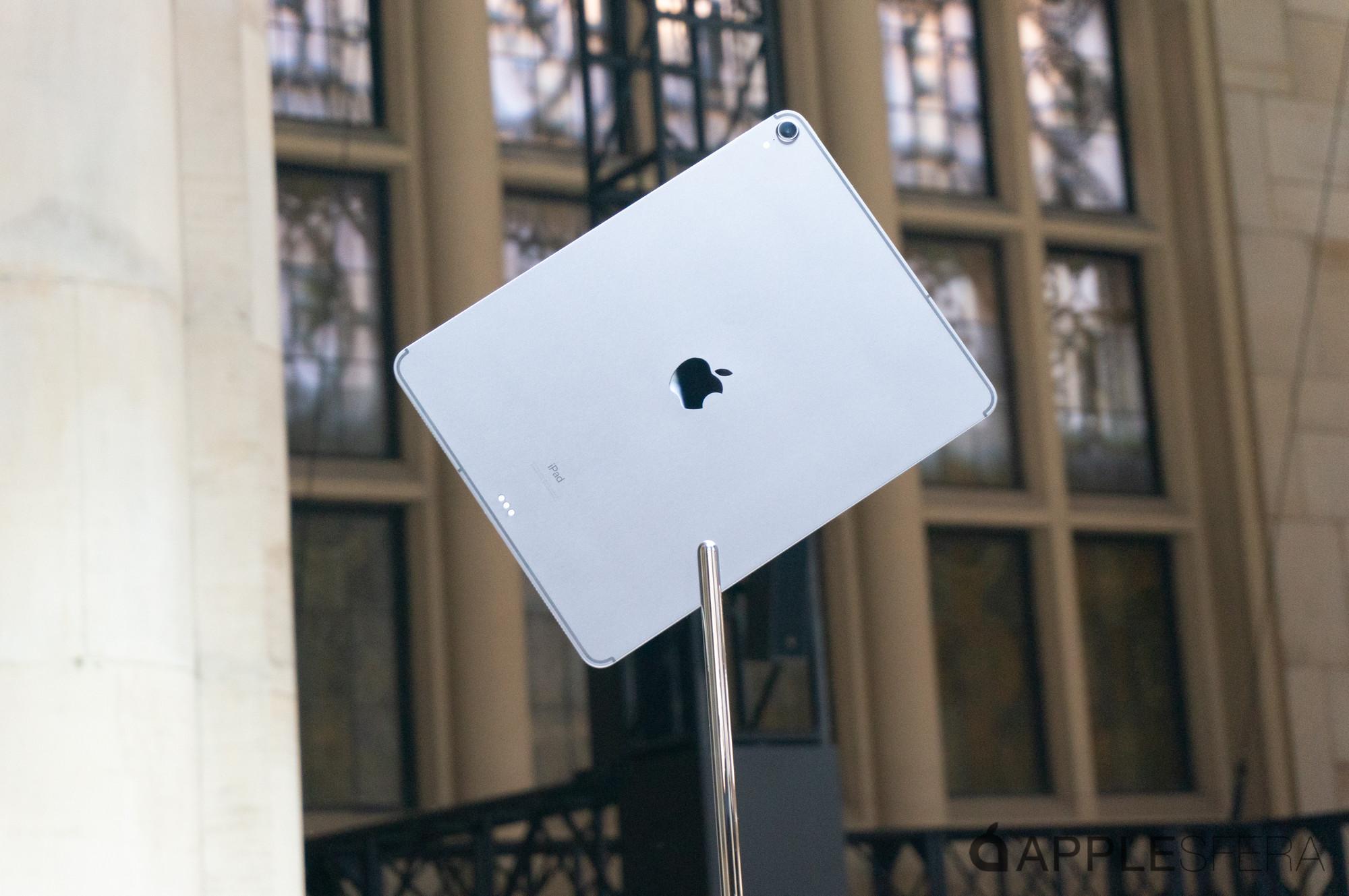 Foto de iPad Pro (2018) (29/29)
