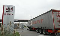 Seat detendrá la producción de la planta de Martorell durante cuatro días