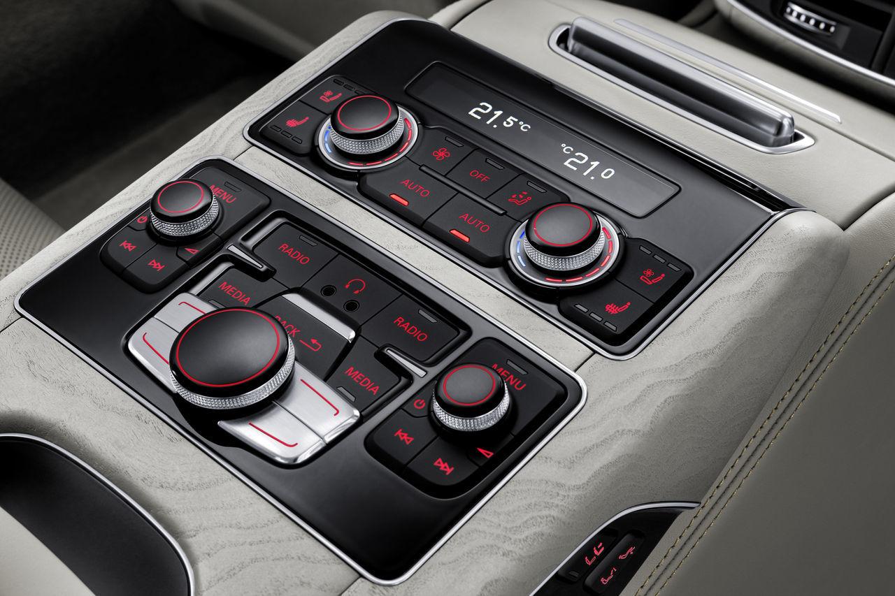 Foto de Audi A8 2013 (37/67)