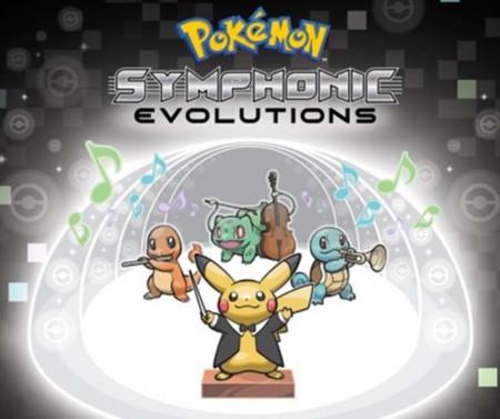 Pokémon Symphonic Evolutions tendrá presentaciones en México y Monterrey