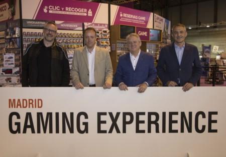 IFEMA presenta de forma oficial la Madrid Gaming Experience