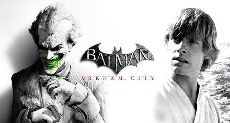Mark Hamill se despide del Joker para siempre