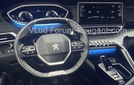 Peugeot 3008 2021 Filtrado 5