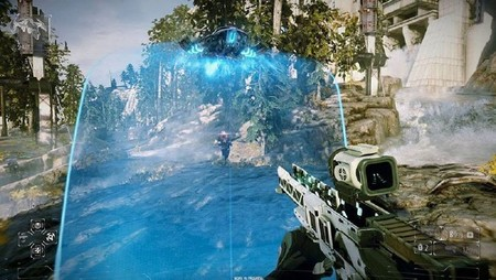 'Killzone: Shadow Fall': gameplay y clarividencia