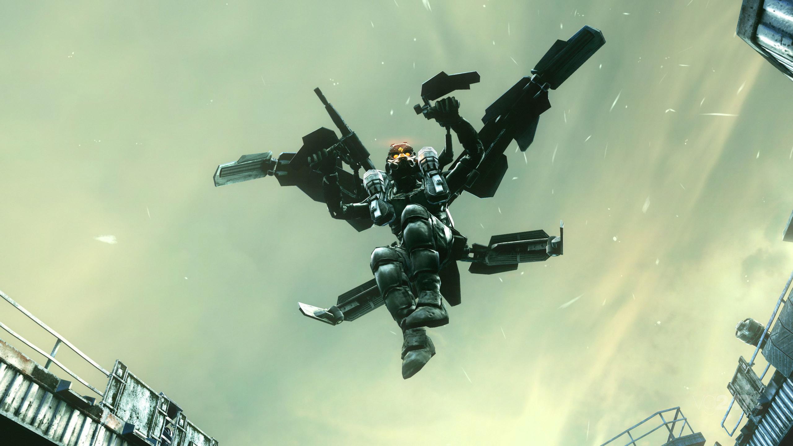 Foto de Killzone 3, nuevas imágenes en HD (2/3)