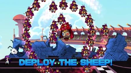 Shantae Half Genie Hero Actualizacion Verano 02