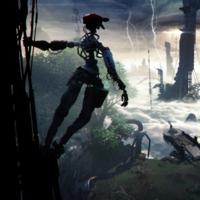 Stormland es el nuevo videojuego de mundo abierto con robots de Insomniac Games para Oculus Rift