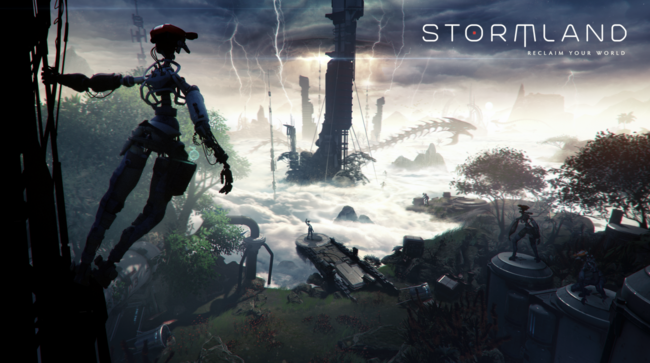 Stormland 01