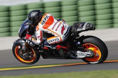 El test de MotoGP llega a su fin con Marc Márquez como piloto más rápido