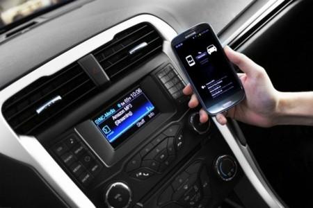 Ford se hace con Livio en busca de un estándar para la conexión del smartphone con tu coche