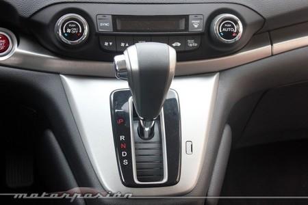 Cambio Automático Honda CR-V