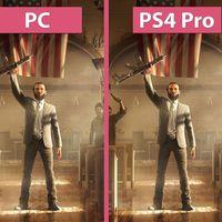 Far Cry 5: compara tú mismo el aspecto en calidad mínima y máxima de todas sus versiones